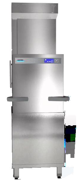 提拉式商用洗碗机PT-M