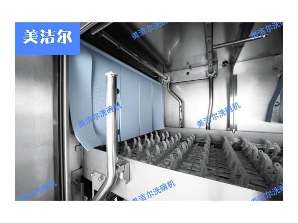 青岛商用洗碗机厂家「美洁尔」,不一样的技术