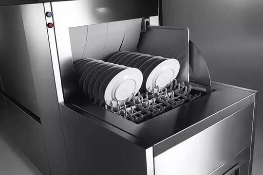 商用洗碗机保养
