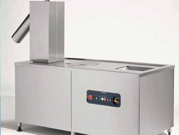 商用洗碗机