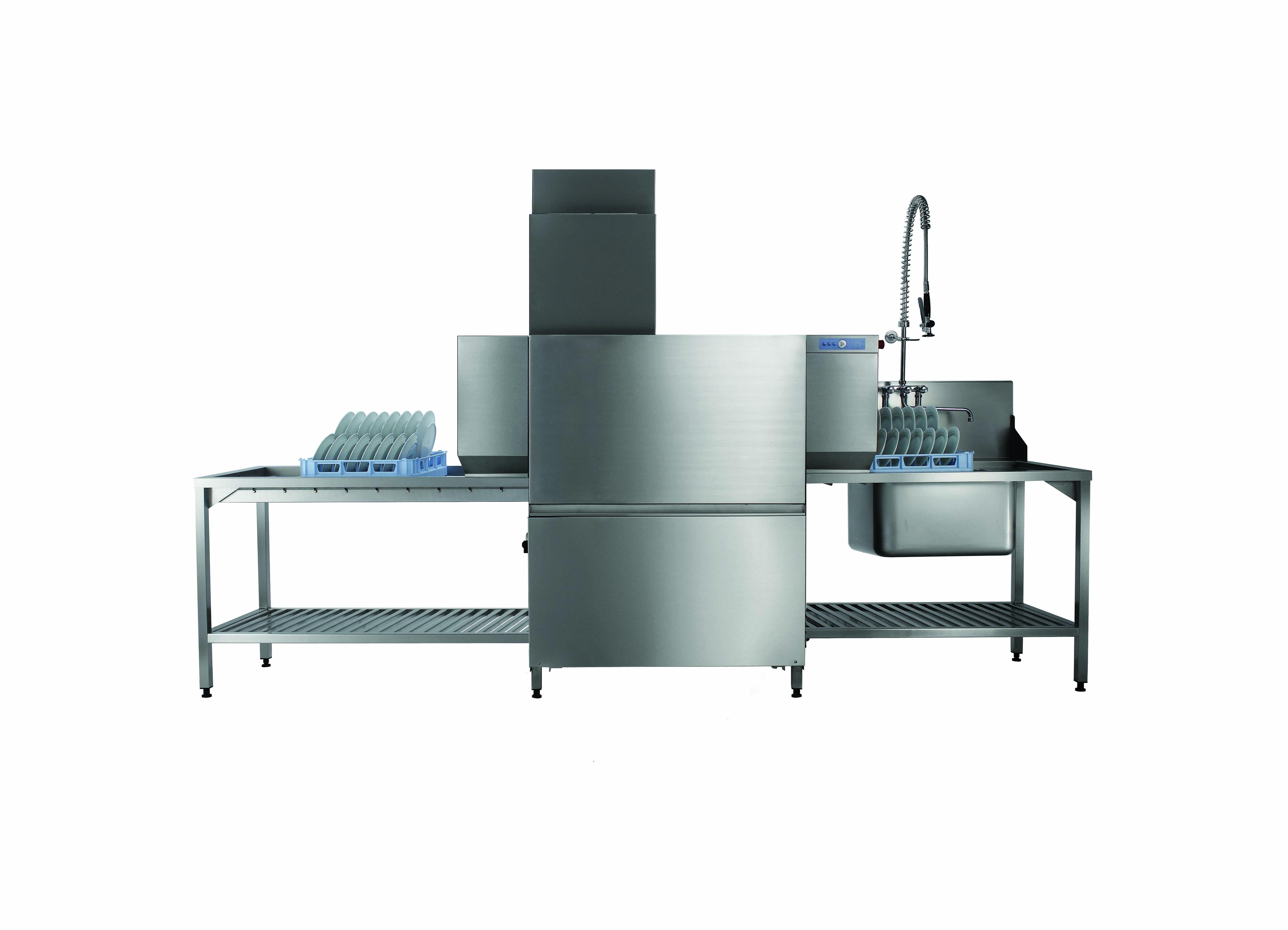 通道式洗碗机CCA200