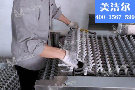 1000人食堂洗碗机