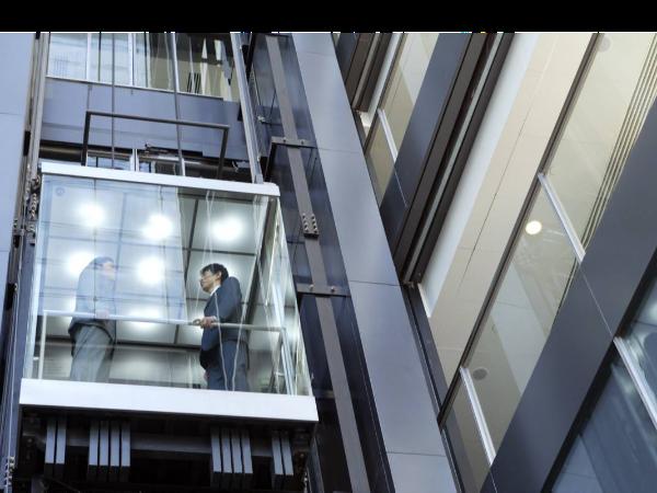 美洁尔冠状病毒感染预防和控制操作-电梯的清洁消毒