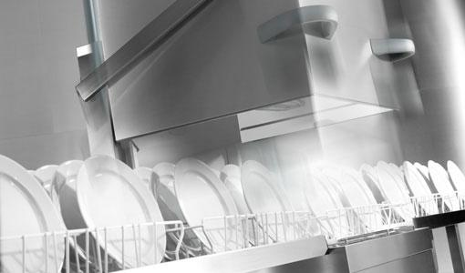 提拉式洗碗机智能能源管理系统