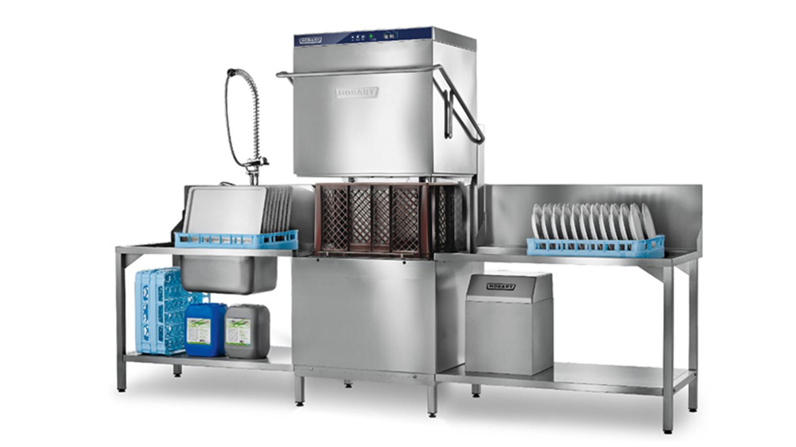 提拉式洗碗机AMC-XL