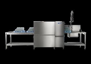 通道式洗碗机CCEA260