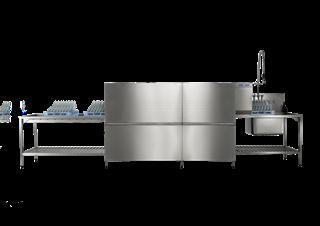 通道式洗碗机CN330