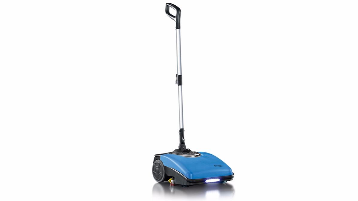 洗地机FIMOP