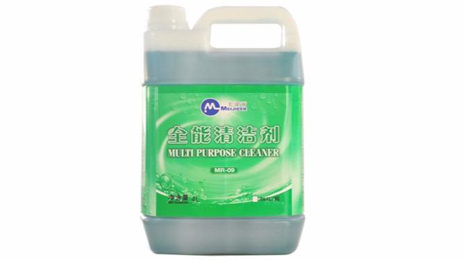 全能清洁剂MR-091