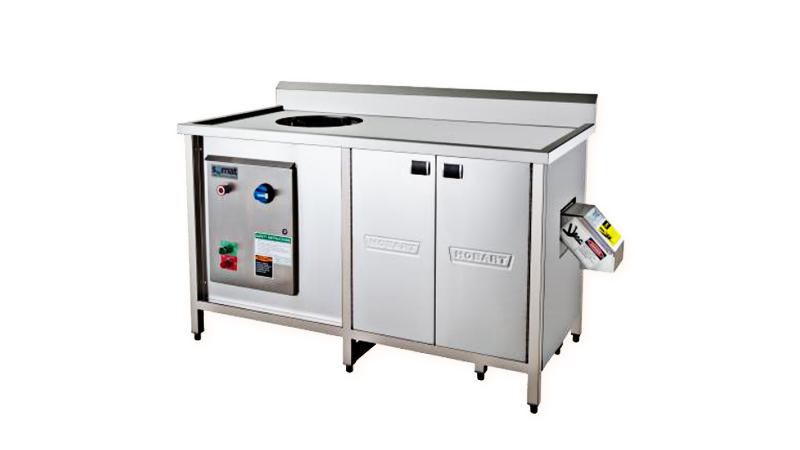 MP4B5 食物垃圾处理机