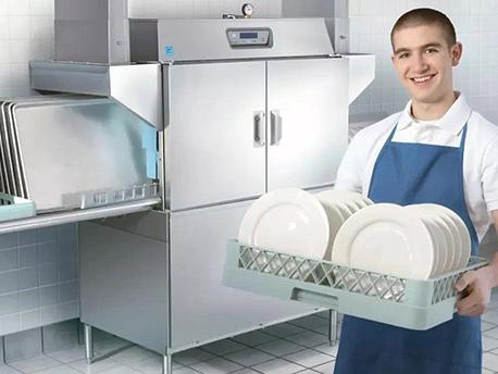 酒店洗碗机