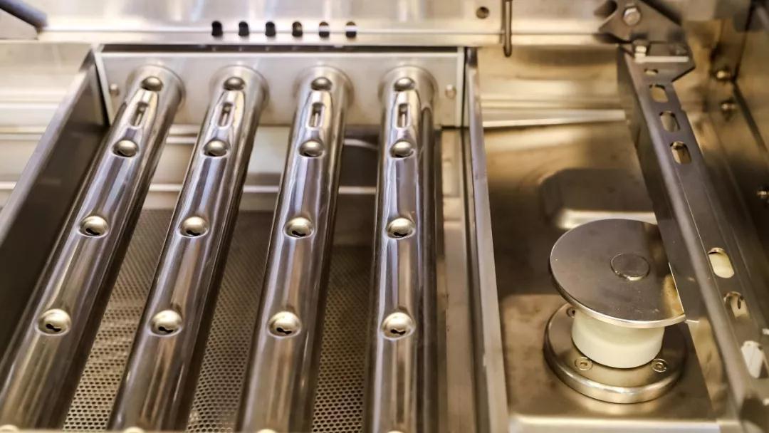 商用洗碗机保养每天检查