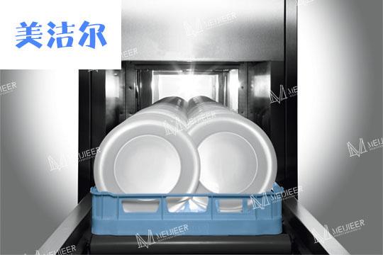 智能大型洗碗机