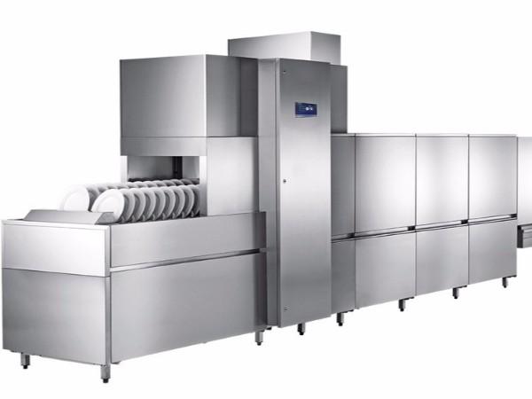 2020年大型洗碗机设备价格背后的这个因素至关重要