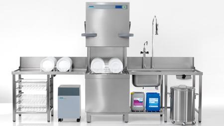 提拉式洗碗机PT-500