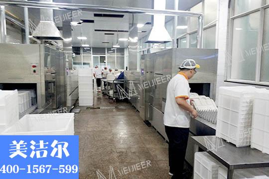 工厂洗碗机多少钱