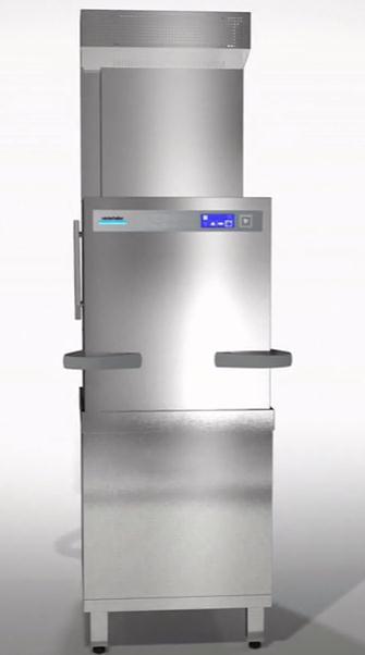PT-M提拉式洗碗机