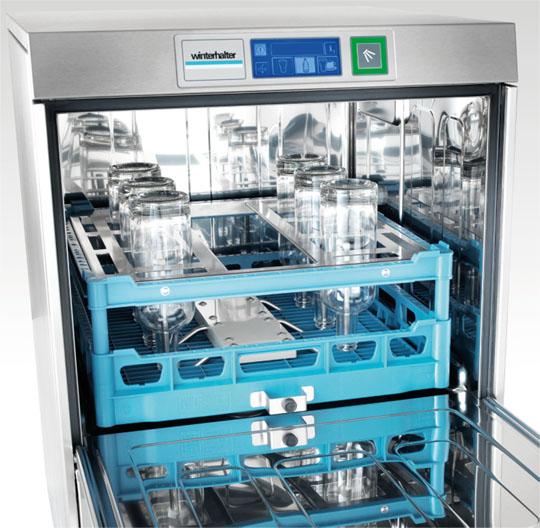 UC-M台下式洗碗机