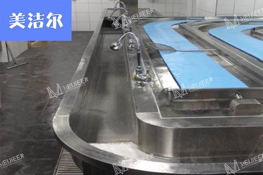 大型食堂洗碗机品牌