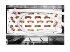 食堂洗碗机热回收装置
