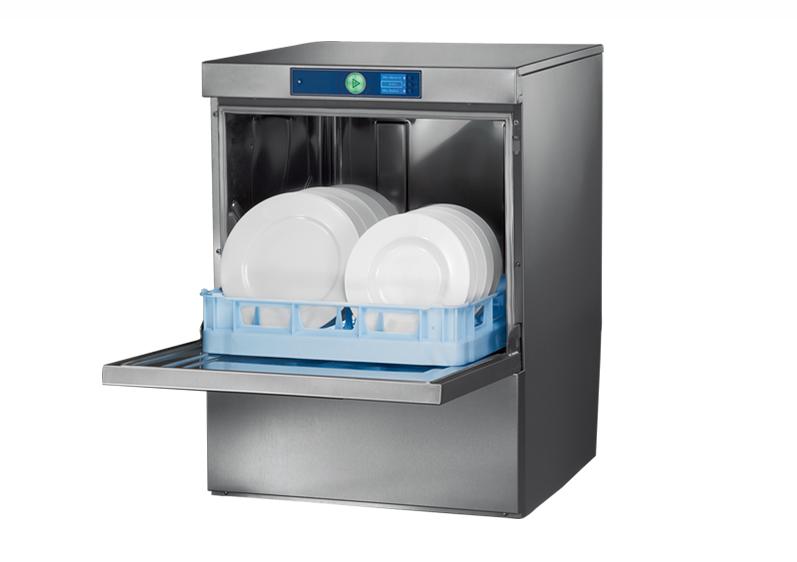 台下式洗碗/杯机适用于100人以下用餐